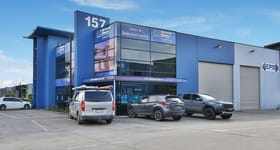 Factory, Warehouse & Industrial commercial property sold at 1/157 BERESFORD ROAD Lilydale VIC 3140