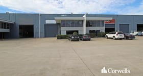 Offices commercial property sold at 3/93 Pearson Road Yatala QLD 4207
