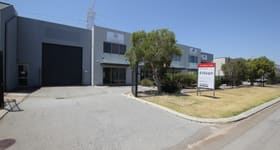 Factory, Warehouse & Industrial commercial property for sale at 2/21 Finance Place Malaga WA 6090