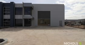 Factory, Warehouse & Industrial commercial property for sale at 21 Cedebe Place Carrum Downs VIC 3201