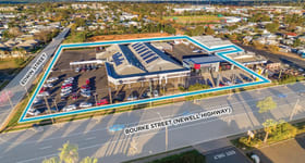 Shop & Retail commercial property for sale at 54-56 Bourke Street Dubbo NSW 2830
