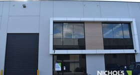 Factory, Warehouse & Industrial commercial property for sale at 32 Mediterranean Circuit Keysborough VIC 3173