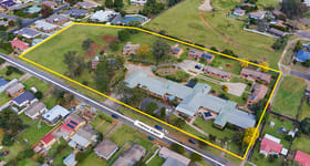 Development / Land commercial property for sale at 59 Tindale Street Muswellbrook NSW 2333