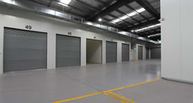 Factory, Warehouse & Industrial commercial property for sale at Unit 47/444 The Boulevarde Kirrawee NSW 2232
