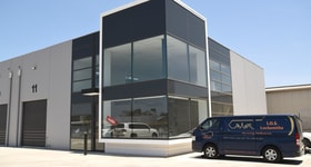 Factory, Warehouse & Industrial commercial property for sale at 1-13/42 McArthurs Street Altona North VIC 3025