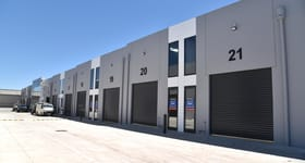 Factory, Warehouse & Industrial commercial property for sale at Stages 1- 3/40-52 McArthurs Street Altona North VIC 3025