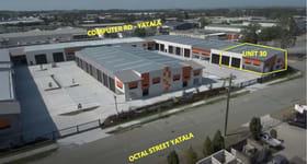 Showrooms / Bulky Goods commercial property for lease at Unit 30/Lot 9 Octal Street Yatala QLD 4207