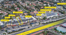 Medical / Consulting commercial property for sale at 531-537 Victoria Road Ermington NSW 2115