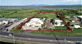 Hotel, Motel, Pub & Leisure commercial property sold at 18562-18564 Bruce Highway Bowen QLD 4805