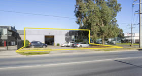 Factory, Warehouse & Industrial commercial property sold at 120 Fairbank Road Clayton South VIC 3169