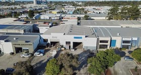 Factory, Warehouse & Industrial commercial property sold at Unit 2/6 Telford Place Arundel QLD 4214