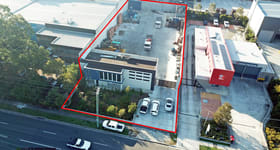 Factory, Warehouse & Industrial commercial property for sale at 196 Fairfield Road Yennora NSW 2161