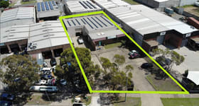 Factory, Warehouse & Industrial commercial property for sale at 1 + 2/24 Concord Crescent Carrum Downs VIC 3201