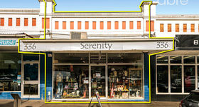 Shop & Retail commercial property sold at 336 Bay Street Brighton VIC 3186