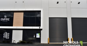 Factory, Warehouse & Industrial commercial property for sale at 8 Mediterranean Circle Keysborough VIC 3173