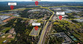 Development / Land commercial property for sale at 55 Clendon Street Wacol QLD 4076