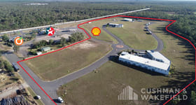 Development / Land commercial property for sale at Enterprise Circuit Maryborough West QLD 4650