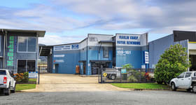 Factory, Warehouse & Industrial commercial property sold at 159 Newell Street Bungalow QLD 4870