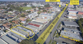Offices commercial property sold at 207 & 209 Springvale Road Springvale VIC 3171