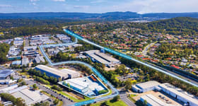 Factory, Warehouse & Industrial commercial property sold at 38 Activity Crescent Molendinar QLD 4214