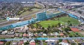 Factory, Warehouse & Industrial commercial property for sale at 2 Wright Street Sunshine VIC 3020