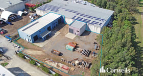 Factory, Warehouse & Industrial commercial property for sale at Lot 12/55-65 Christensen Road Stapylton QLD 4207