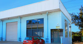 Factory, Warehouse & Industrial commercial property sold at Padstow NSW 2211