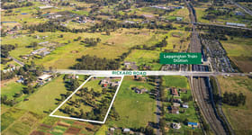 Development / Land commercial property for sale at 166 Rickard Road Leppington NSW 2179
