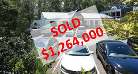 Offices commercial property sold at 68 Commercial Drive Shailer Park QLD 4128
