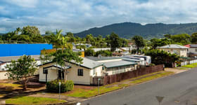Factory, Warehouse & Industrial commercial property sold at 70 Anderson Street Manunda QLD 4870