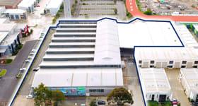 Factory, Warehouse & Industrial commercial property for sale at 49 & 7 Wangara Road & Melaleuca Drive Cheltenham VIC 3192