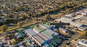 Showrooms / Bulky Goods commercial property for sale at 41-45 Snook Street & 10-12 Storie Street Clontarf QLD 4019