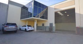Factory, Warehouse & Industrial commercial property sold at 38 Powers Road Seven Hills NSW 2147