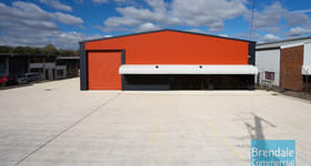 Factory, Warehouse & Industrial commercial property sold at Lawnton QLD 4501