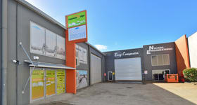 Factory, Warehouse & Industrial commercial property for sale at Unit 3/92 Link Crescent Coolum Beach QLD 4573