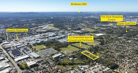 Development / Land commercial property for sale at 322 Freeman Road Richlands QLD 4077