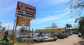 Factory, Warehouse & Industrial commercial property for sale at 377 Taylor Street Wilsonton QLD 4350