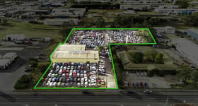 Development / Land commercial property for sale at 377 Taylor Street Wilsonton QLD 4350