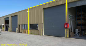 Factory, Warehouse & Industrial commercial property for sale at 2/22 Belconnen Crescent Brendale QLD 4500