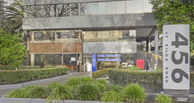 Offices commercial property for sale at 25/456 ST KILDA ROAD Melbourne 3004 VIC 3004