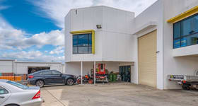 Factory, Warehouse & Industrial commercial property sold at 1/42 Smith Street Capalaba QLD 4157