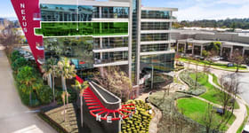 Offices commercial property sold at Suite 418 & 419/4 Columbia Court Norwest NSW 2153