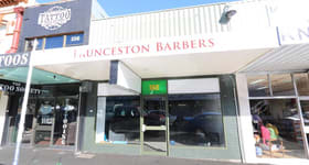 Shop & Retail commercial property sold at 152-154 Charles Street Launceston TAS 7250