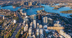 Offices commercial property sold at 53 Berry Street North Sydney NSW 2060