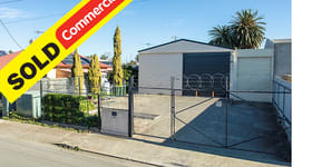 Factory, Warehouse & Industrial commercial property for sale at 25 William Street Alberton SA 5014