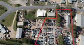 Factory, Warehouse & Industrial commercial property for sale at 17 Yarrawonga Street Macksville NSW 2447