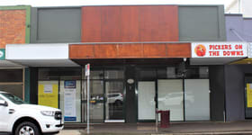Shop & Retail commercial property for sale at 7 Russell Street Toowoomba City QLD 4350