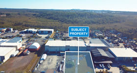 Factory, Warehouse & Industrial commercial property for sale at 27 Link Crescent Coolum Beach QLD 4573