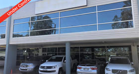 Factory, Warehouse & Industrial commercial property sold at Unit 3, 322 Annangrove Road Rouse Hill NSW 2155