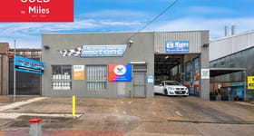 Factory, Warehouse & Industrial commercial property sold at 34 Lillimur Avenue Heidelberg West VIC 3081